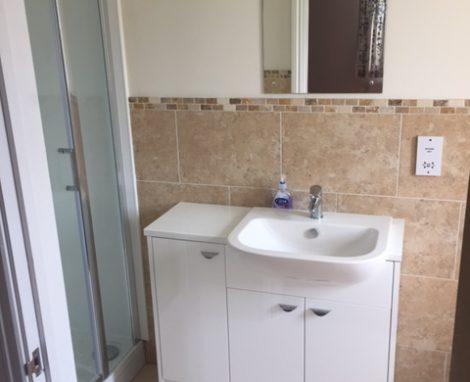 Bathroom Sink Shower Norfolk